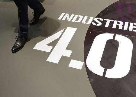 重载连接器随工业4.0迎来新机遇