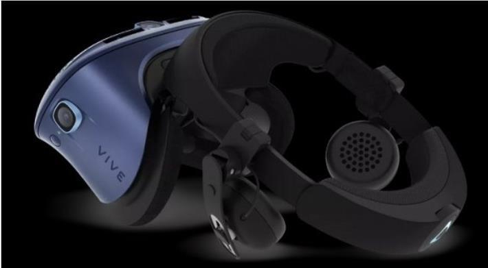 HTC在VR方面新动作,Vive Cosmos VR头显能否拓展VR市场