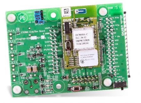 工业无线传感器网络(WSN)实现工业自动化进一步发展