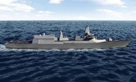 BAE系统将为美海军提供通信网络服务
