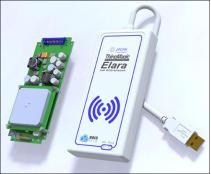 新款RFID实现读卡器安装的自动化
