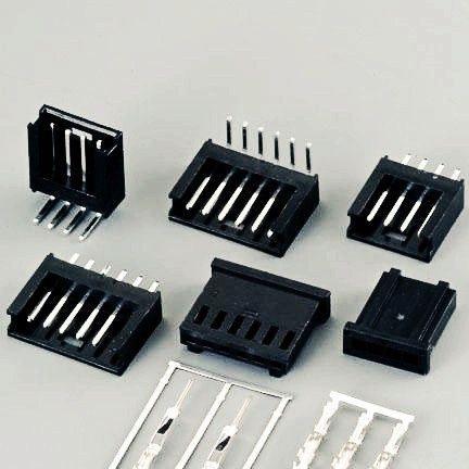 小型化及成本成为PCB连接器发展的主要趋势