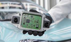 雷达模块提高自动驾驶汽车安全性