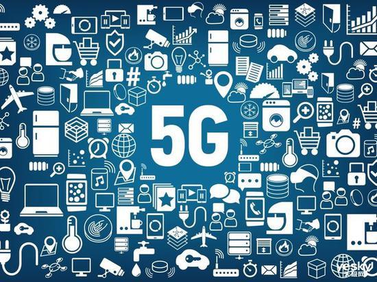 """中国移动:推出""""网络+中台+应用""""5G产品体系,打造100个5G示范应用"""