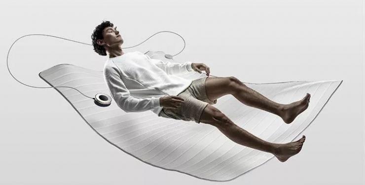 取代电热毯的智能神器睡毯