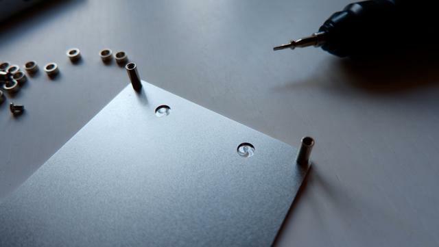 带你手动安装移动硬盘,ORICO DY251C3实际测评