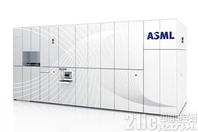 为什么ASML一年最高产量只有30部EUV