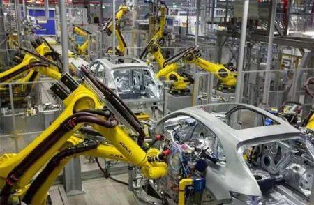5G元年对机器人技术发展到�子�什么作用?