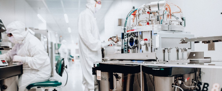 IMT宣布提供8英寸晶圆MEMS加工服务