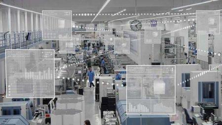 工业4.0趋势下有线网络连�用�临新的挑战