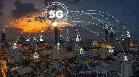 5G为物联网带来全新互动体验
