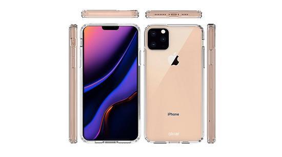 iPhone 11 曝光:另类苹果手机你会喜欢吗?