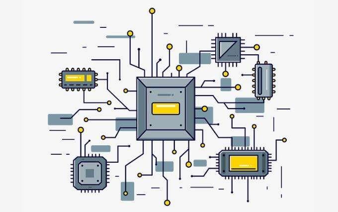 大牛带你完善芯片设计知识库,芯片设计中工艺文件那点事