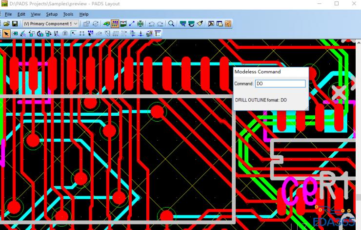 Pads,一款用于设计、模拟电子线路及设计电路板的智能软件