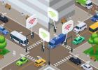 两岸合作,智慧交通领跑物联网