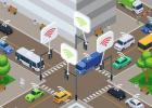 5G商用将加快智慧交通实现