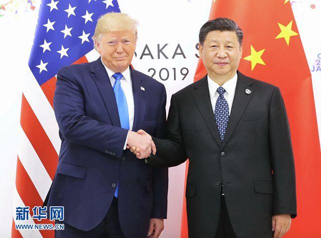 �A�榻饨�背后:G20特朗普�楹巍八煽凇�?