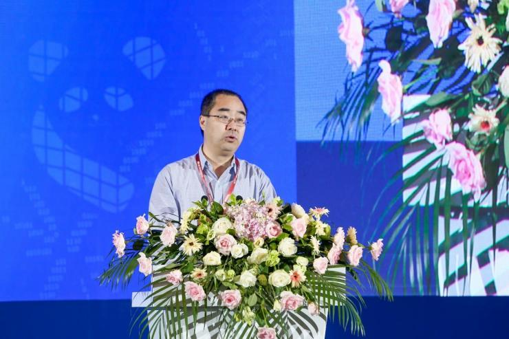 2019中国(成都)电子信息产业高质量发展大会暨中国大数据应用大会在成都召开:大数据助力高质量发展