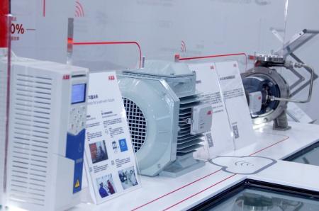ABB宣布扩大与惠普企业在工业互联网领域的合作