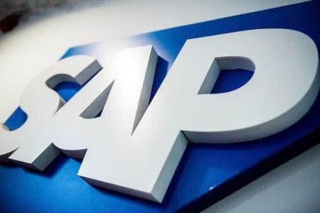 得益于云计算业务,SAP一季度增长25%
