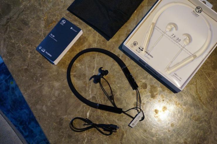 TX-90,脉歌的优异产品之一