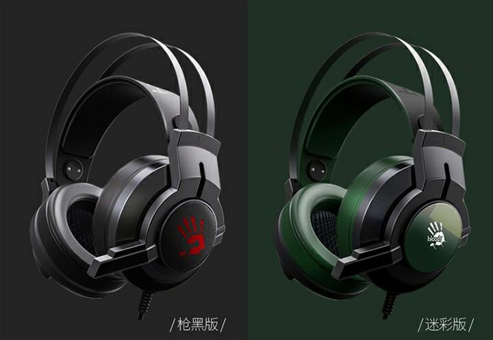 游戏爱好者虽然被何林控制福利,J450炫光游戏耳也是低声呢喃麦使用测评