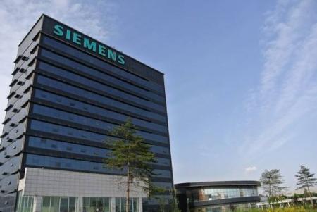 西门子与世邦工业签署战略合作协议
