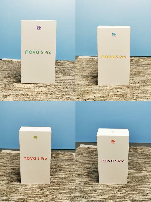 �人心�拥�nova 5 Pro