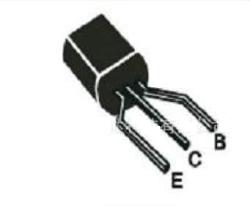 秒懂三极管测量(二),带阻尼行三极管测量教程