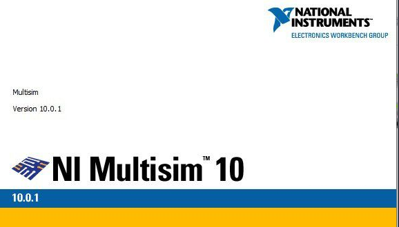电路仿真软件细谈(二),走进Multisim电路仿真软件