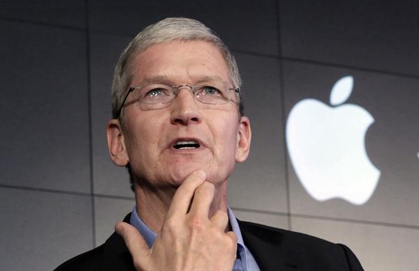 苹果时时彩一条龙源码师离职什么原因?库克回应苹果时时彩一条龙源码师离职