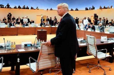 华为禁售被放开,显示特朗普更倾向于达成商业协议而非开展冷战
