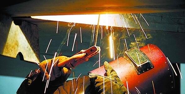 电焊技术进阶篇,一篇文章学会电焊技术之点阵板焊接技巧