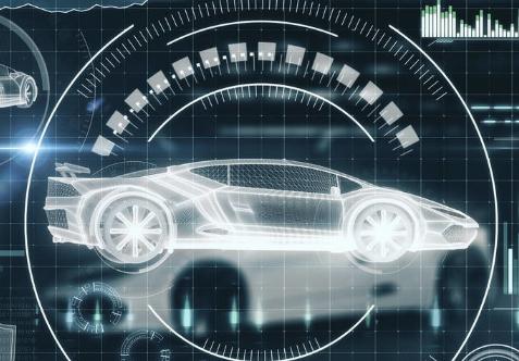 人性化推导导航辅助自动驾驶汽车