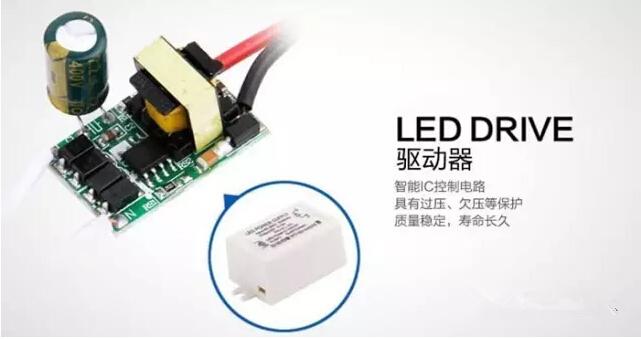 LED驱动电源设计四大问题汇总