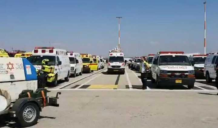 一架载152人波音737轮胎爆炸,波音737轮胎爆炸具体详情