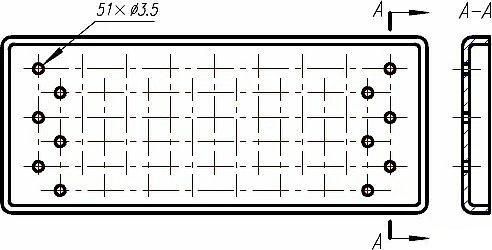 大佬�v解�C械制�D基�A知�R(二),�C械制�D基�A知�R之�D�雍�化��法