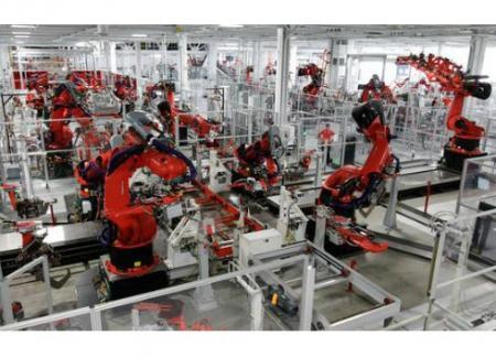 """多数工业自动化控制系统及设备处于""""裸奔""""状态"""