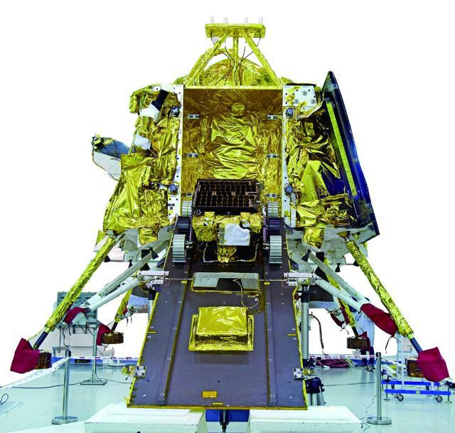 印度发射月船2号成功了吗?印度发射月船2号具体详情