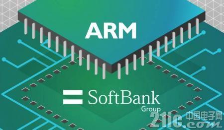 软银旗下芯片设计公司ARM调整芯片设计授权费模式