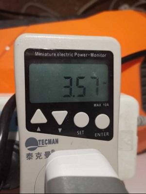 一款几乎不耗电的路由,华为双千兆路由WS5200增强版功耗测评