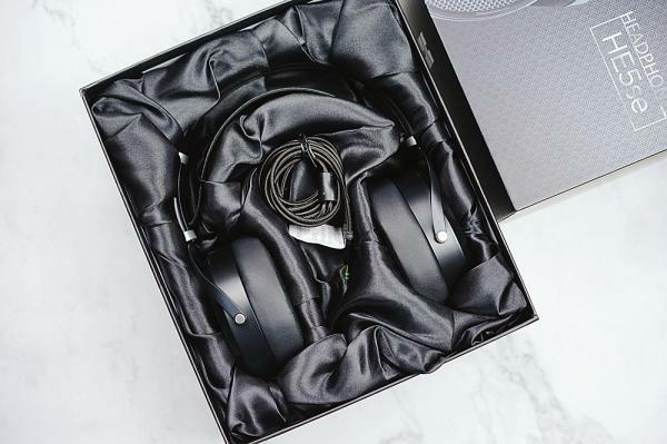 纪念版HE5se耳机,致敬经典