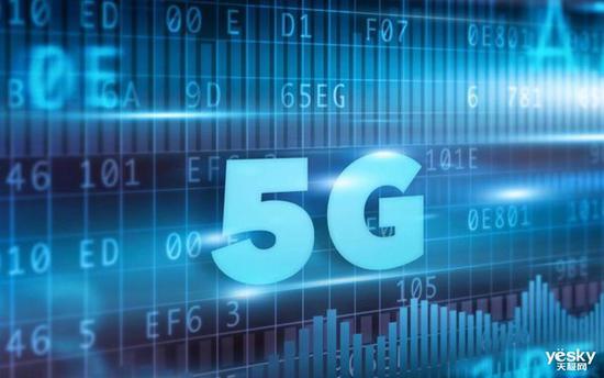 5G时代来临,能否带动5G射频前端大热?