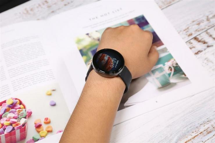华米智能手表2,青春、实用