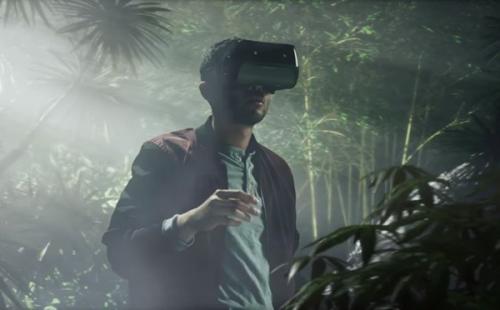 骁龙XR1打造虚拟世界沉浸体验 推动XR终端普及