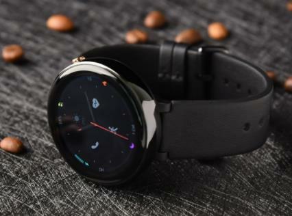 AMAZFIT 智能手表 2实际使用测评