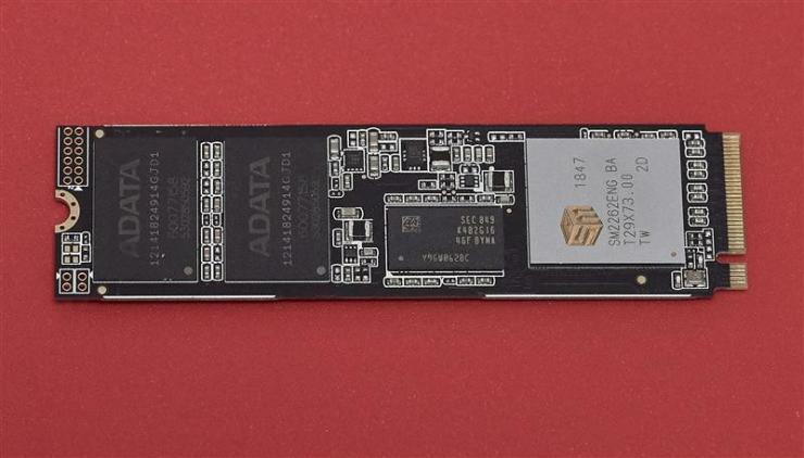 XPG SGAMMIX S11 Pro 512GB将是最佳选择