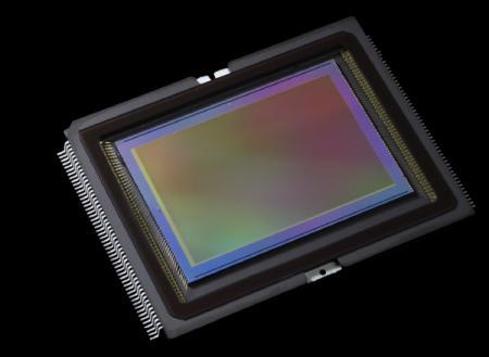 索尼推出微小型�D像�鞲衅�