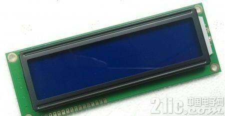 51�纹��C――LCD1602