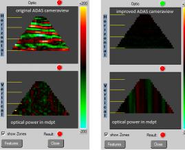改进摄像头镜头专利 提高挡风玻璃光学质量